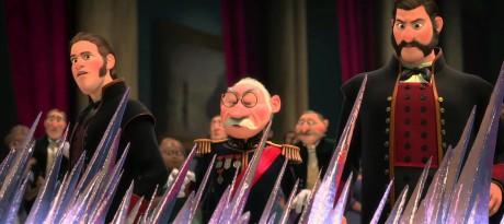 Frozen - Il Regno Di Ghiaccio - Situazione Spinosa