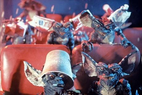 Gremlins - Bestie da cinema