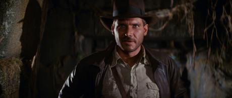 I Predatori Dell'Arca Perduta - Indiana Jones