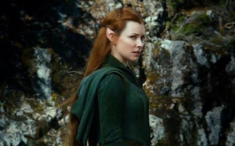Lo Hobbit - La Desolazione Di Smaug - Tauriel