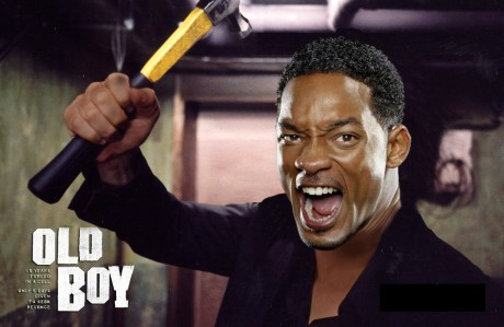Oldboy -  Will Smith