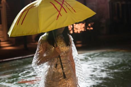 Oldboy - L'ombrello giallo
