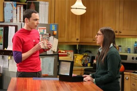 The Big Bang Theory - I Predatori Dell'Arca Perduta