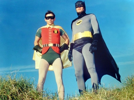 Batman Anni '60 - Batman e Robin_3