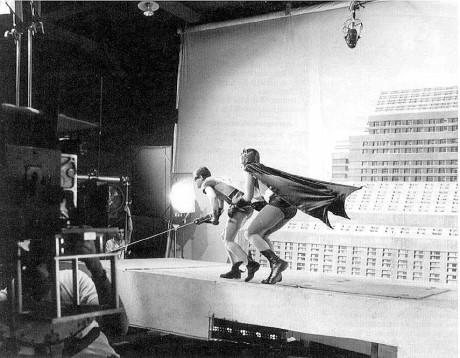 Batman Anni '60 - La scalata