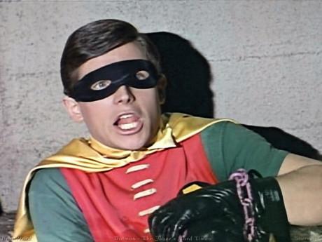 Batman Anni '60 - Robin