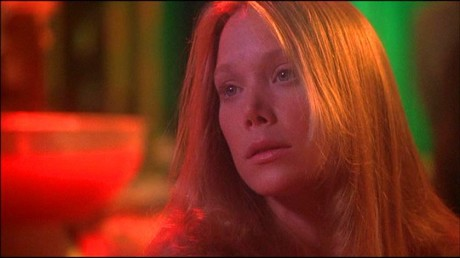Carrie Lo Sguado Di Satana - Sissy Spacek 1976