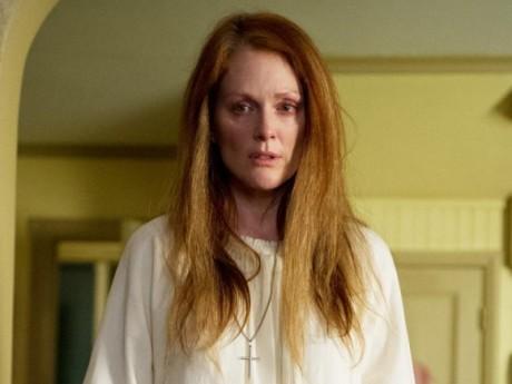 Carrie Lo Sguardo Di Satana - Julianne Moore