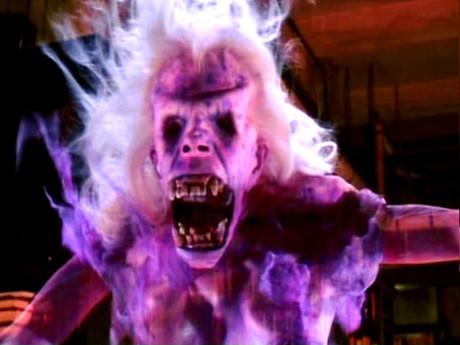 Ghostbusters - Fantasma