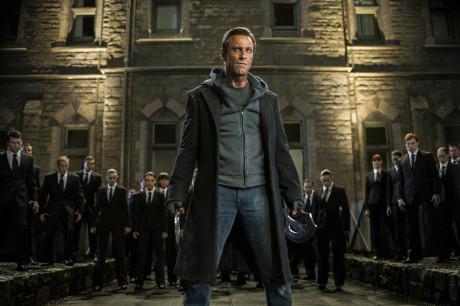 I,Frankenstein - Aaron Eckhart