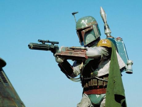 Il Ritorno dello Jedi - Boba Fett