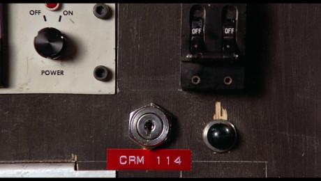 Ritorno Al Futuro - CRM 114