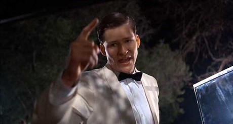 Ritorno Al Futuro - George McFly