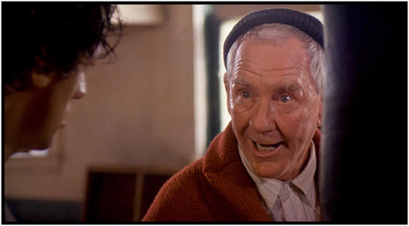 Rocky - Mickey Goldmill