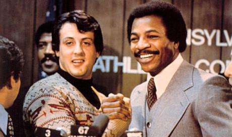 Rocky - Rocky e Apollo