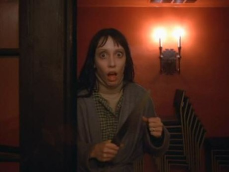 Shining - Shelley Duvall