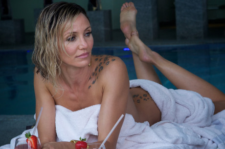 The Counselor - Cameron Diaz