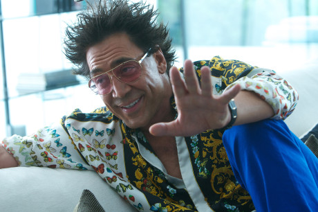 The Counselor - Javier Bardem