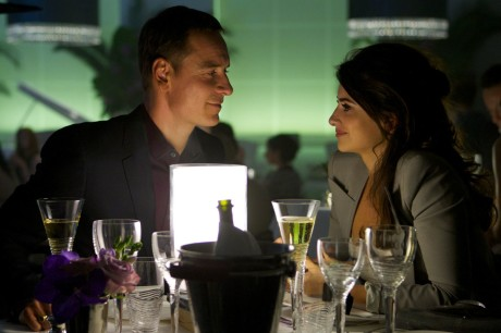 The Counselor - Michael Fassbender e Penelope Cruz