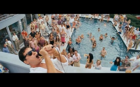The Wolf Of Wall Street - Gli Anni '80