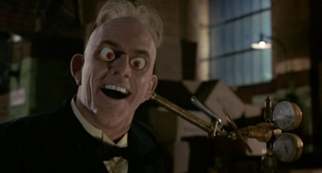 Chi Ha Incastrato Roger Rabbit - Christopher Lloyd