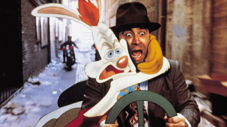 Chi Ha Incastrato Roger Rabbit - Il Disastro