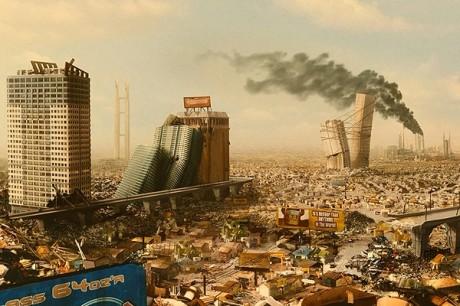 Idiocracy - Il futuro
