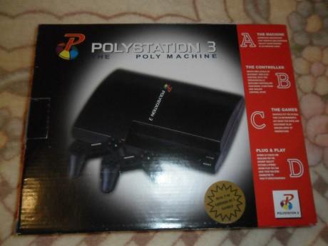 Polystation 3