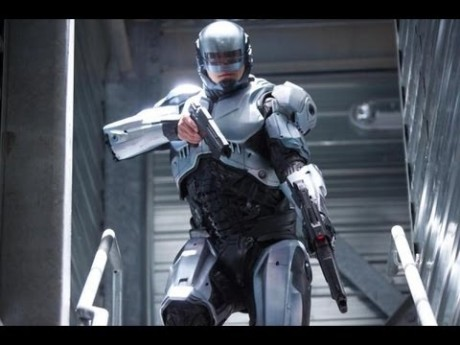RoboCop 2014 - Nuove mosse