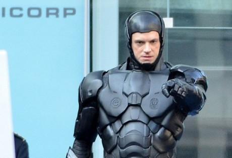 RoboCop 2014 - Vivo o morto