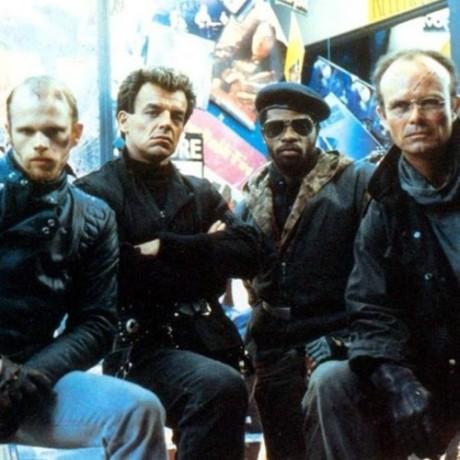 RoboCop - Criminali anni '80