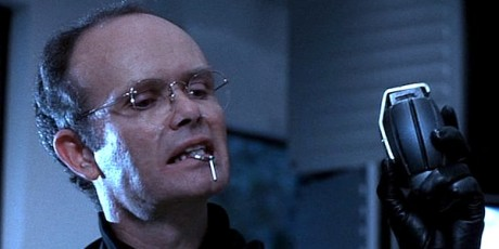 RoboCop - Kurtwood Smith