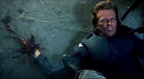 RoboCop - La morte di Murphy
