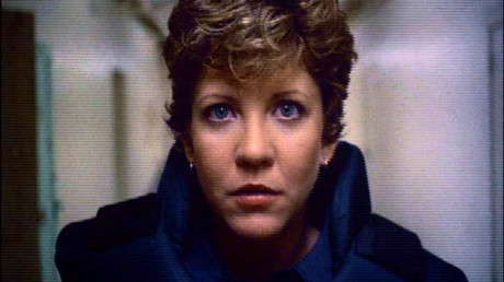 RoboCop - Nancy Allen