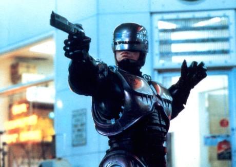 RoboCop - Vivo o morto