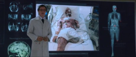 Robocop 2014 - Gary Oldman