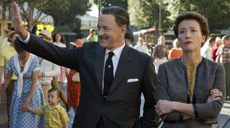 Saving M. Banks - Disney e Travers