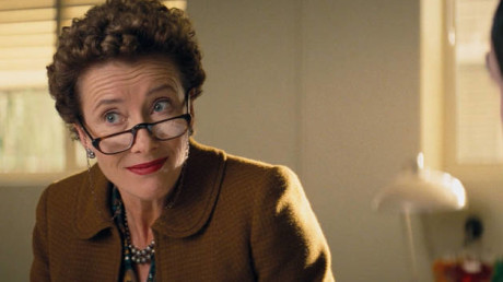Saving M. Banks - Emma Thompson
