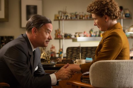Saving M. Banks - Hanks e Thompson