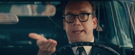 Saving M. Banks - Paul Giamatti