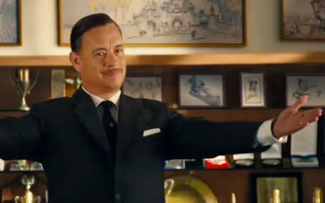 Saving M. Banks - Tom Hanks