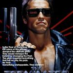 Terminator – Nuovo Cinema Amarcord