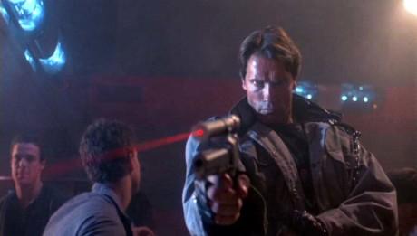 Terminator - Arnold Schwarzenneger