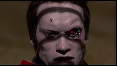 Terminator - Testa finta