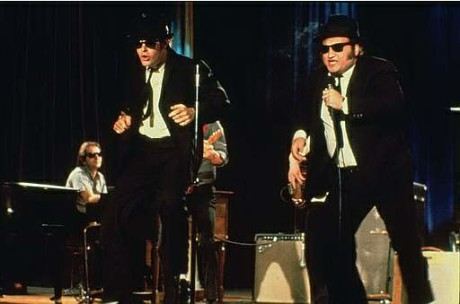 The Blues Brothers - Finale