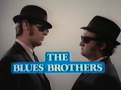 The Blues Brothers - Jake e Elwood