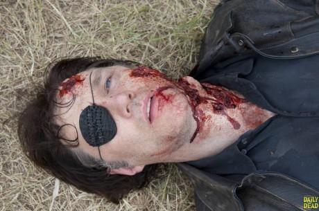 The Walking Dead - Addio Governatore