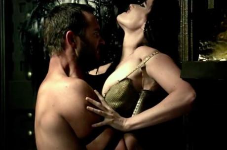 300 - L'Alba Di Un Impero - Il sesso