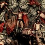 300: L'Alba Di Un Impero e il tramonto di una saga