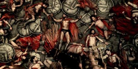 300 - L'Alba Di Un Impero - Spartani